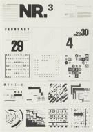 Nr. 3 Kalendar