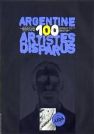 100 Argentine Artistes Disparus
