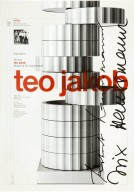 30 ans Teo Jakob: Robert et Trix Haussmann