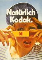 Natürlich Kodak