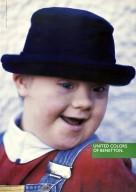 Benetton: I girasoli