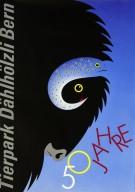 Tierpark Dählhölzi Bern 50 Jahre