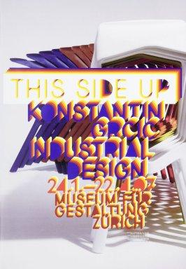This Side Up - Konstantin Grcic Industrial Design