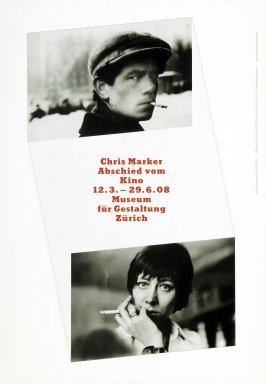 Chris Marker (Image)