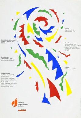 Schweizer Jugend-Sinfonie Orchester