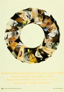 Eidgenössischer Wettbewerb für freie Kunst