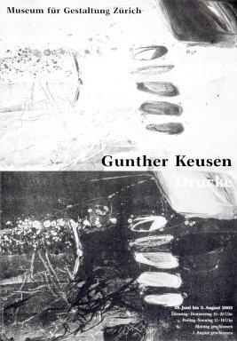 Gunther Keusen Drucke