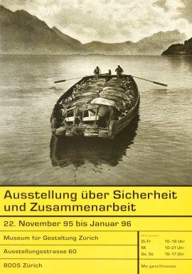 Ausstellung über Sicherheit und Zusammenarbeit