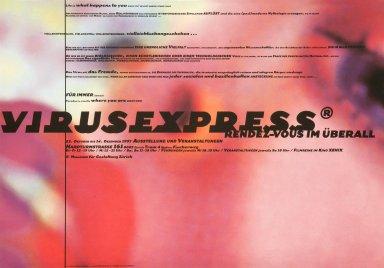 Virus express