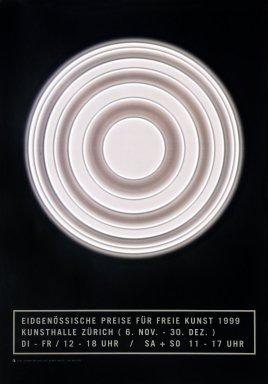 Eidgenössische Preise für Freie Kunst