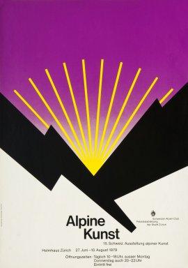 Alpine Kunst