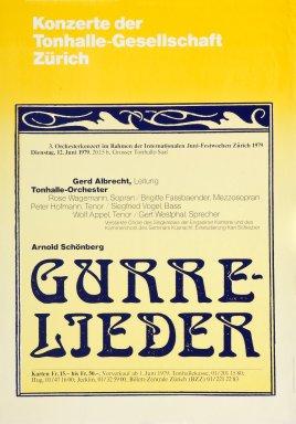 Gurre-Lieder