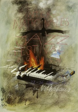 Internationales Jazz Festival 1983