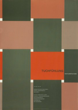 Tuchfühling: Textilgestaltung