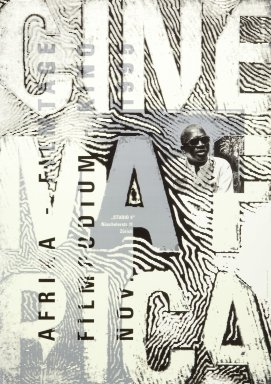 Cinemafrica 95
