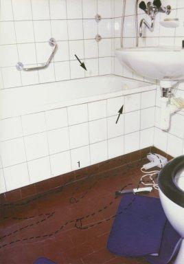 Tatort - Die Requisiten der Beweisführung