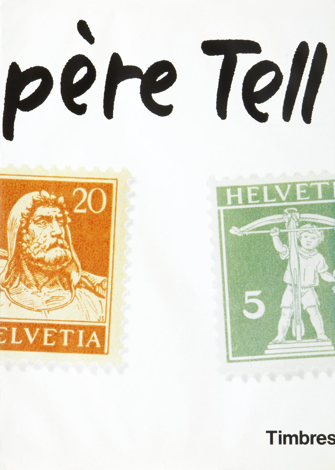 Père Tell Timbres
