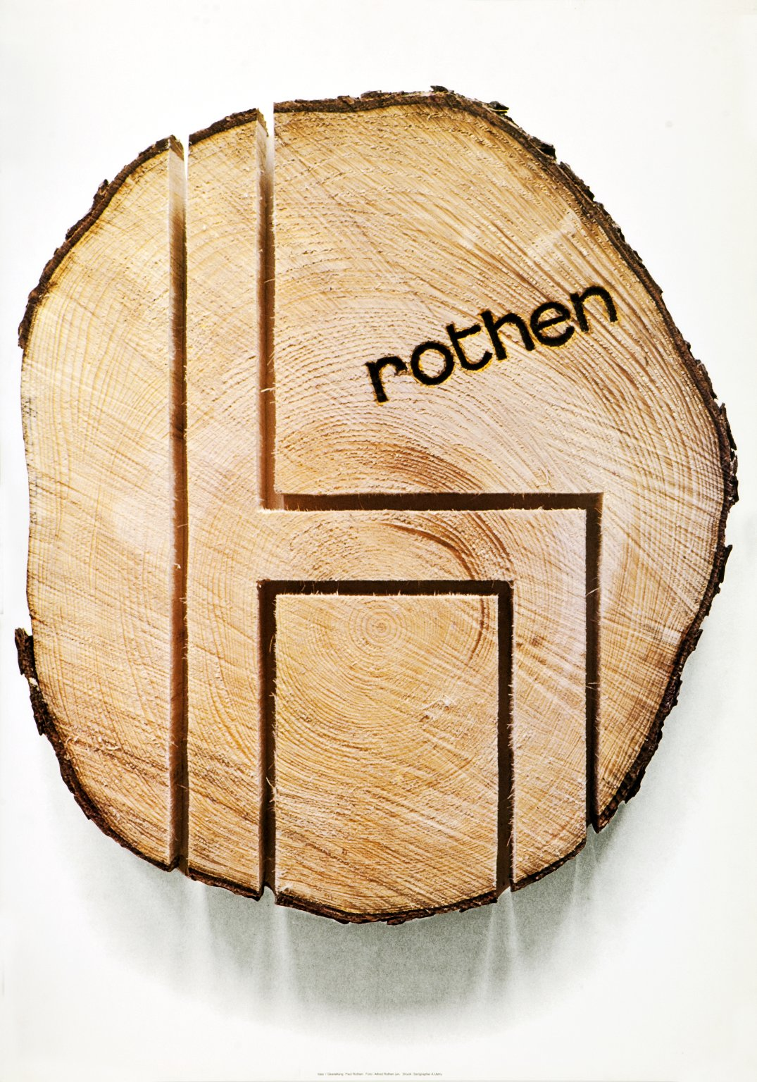Rothen/Stuhl