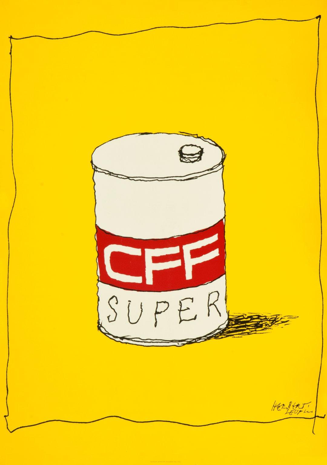 SBB-Super