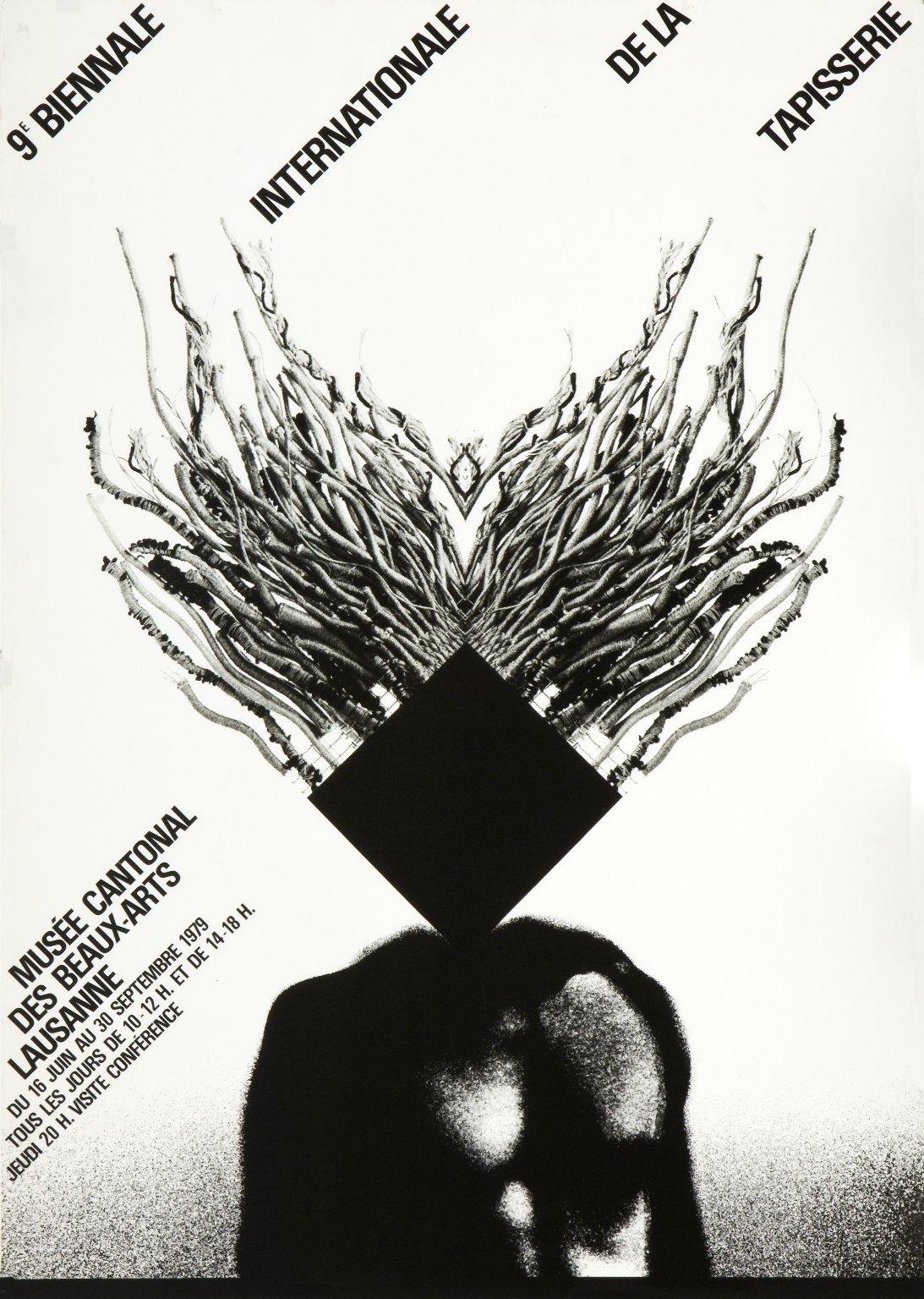9e Biennale Internationale de la Tapisserie