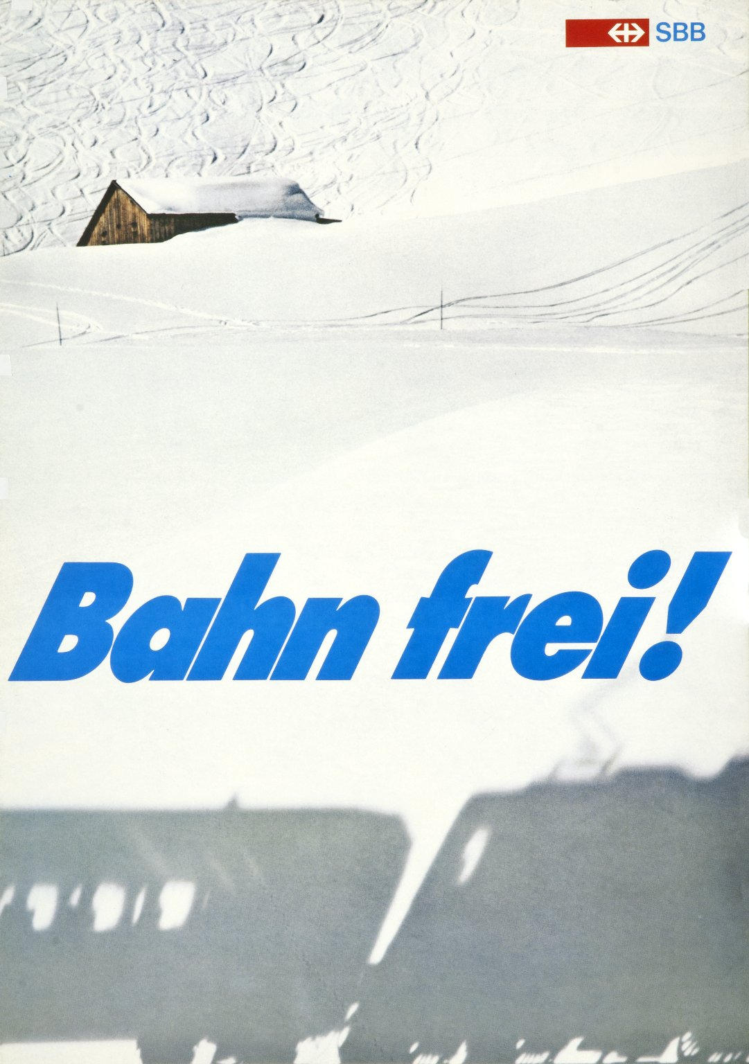 Bahn frei! SBB