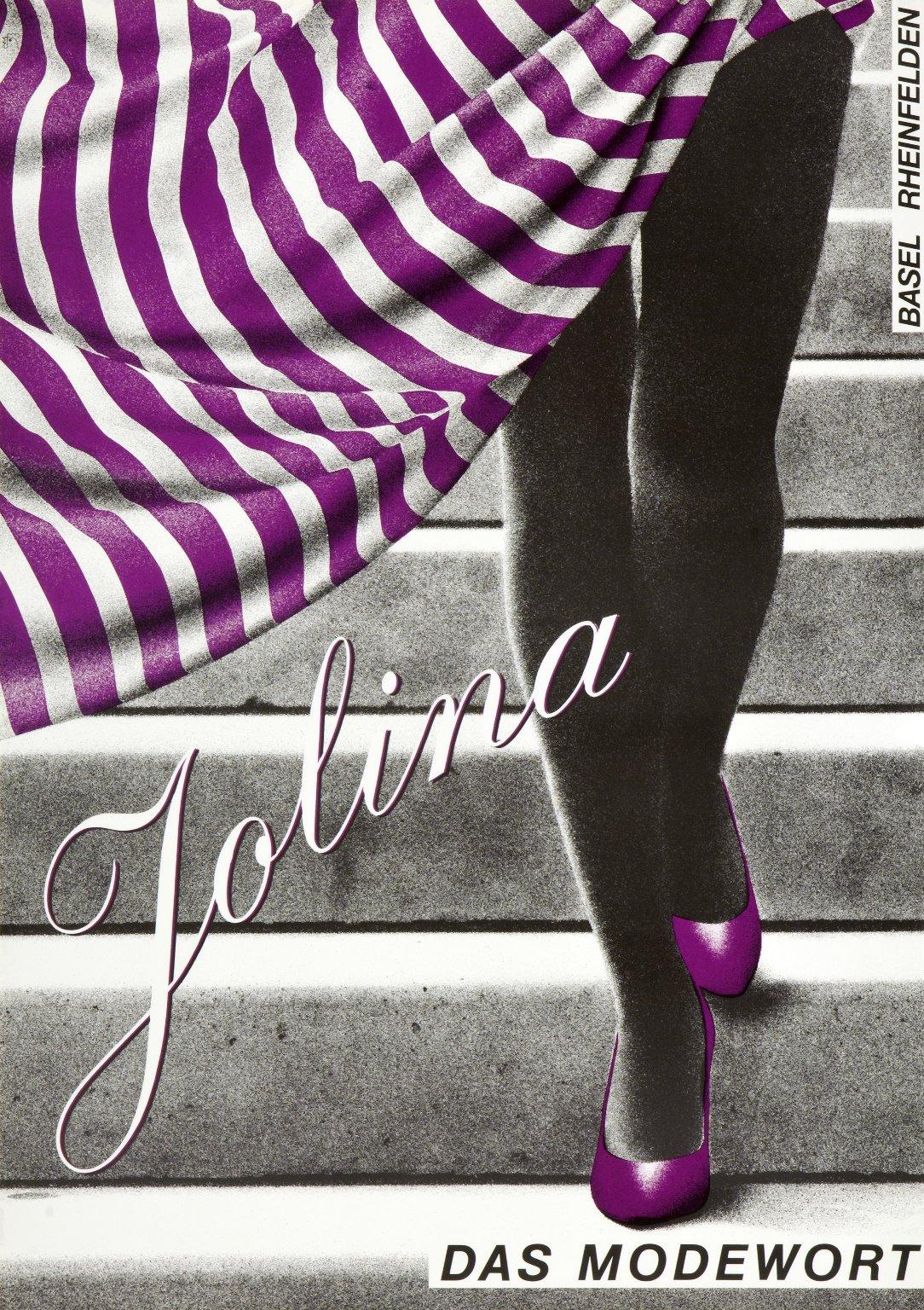 Jolina-Das Modewort