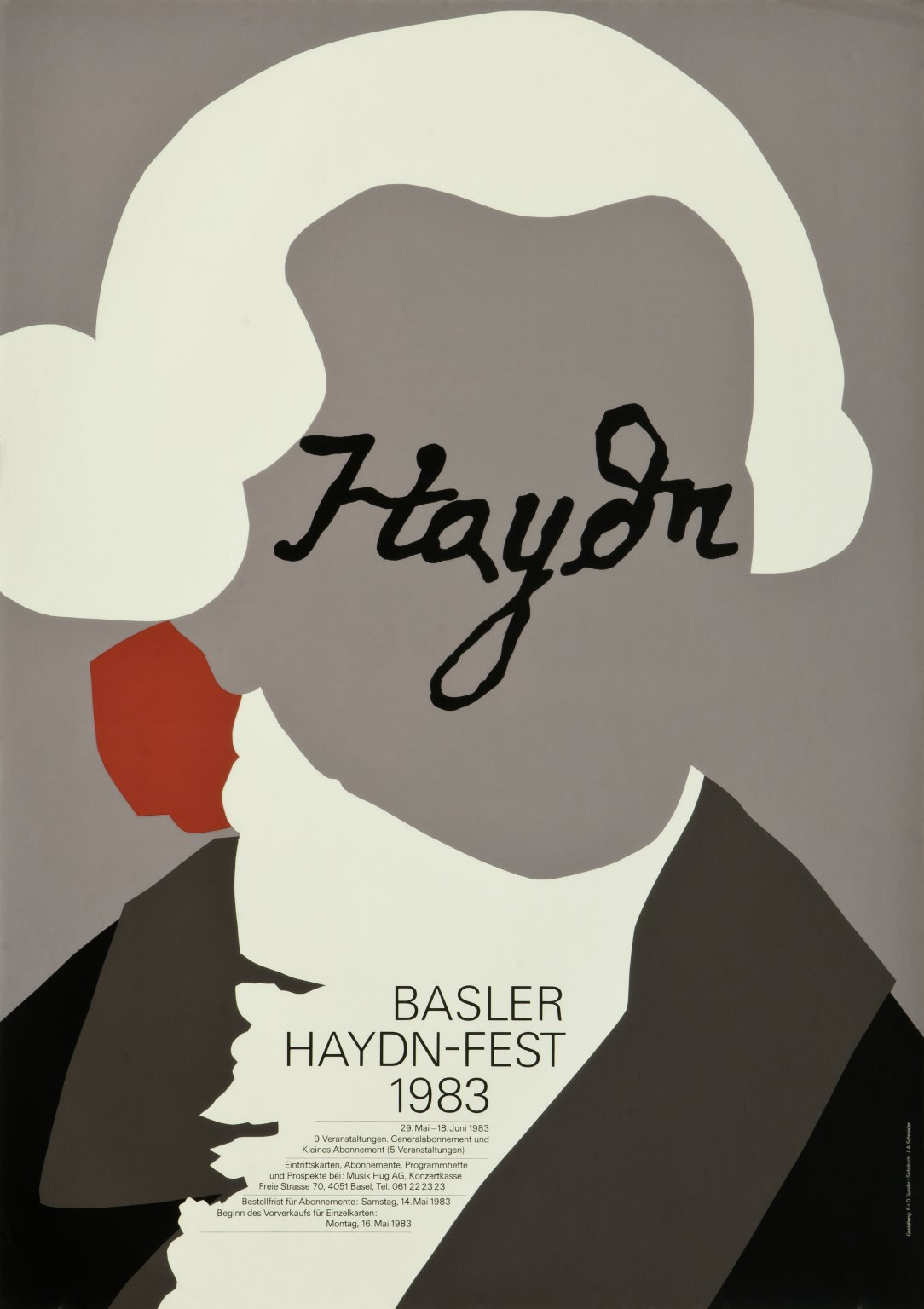 Basler Haydn-Fest