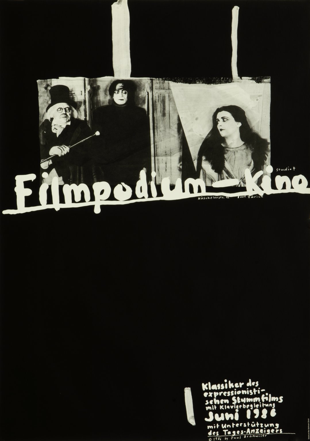 Filmpodium-Kino