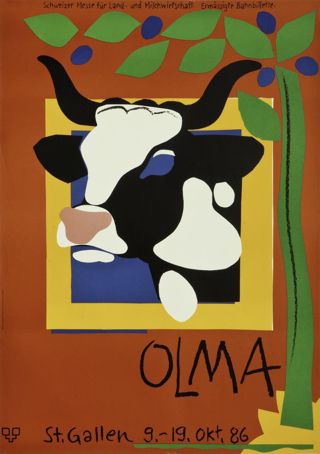 OLMA 1986