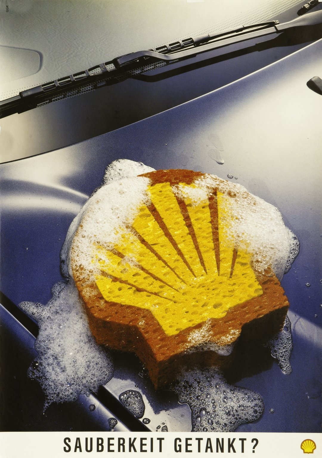 Shell: Sauberkeit getankt?